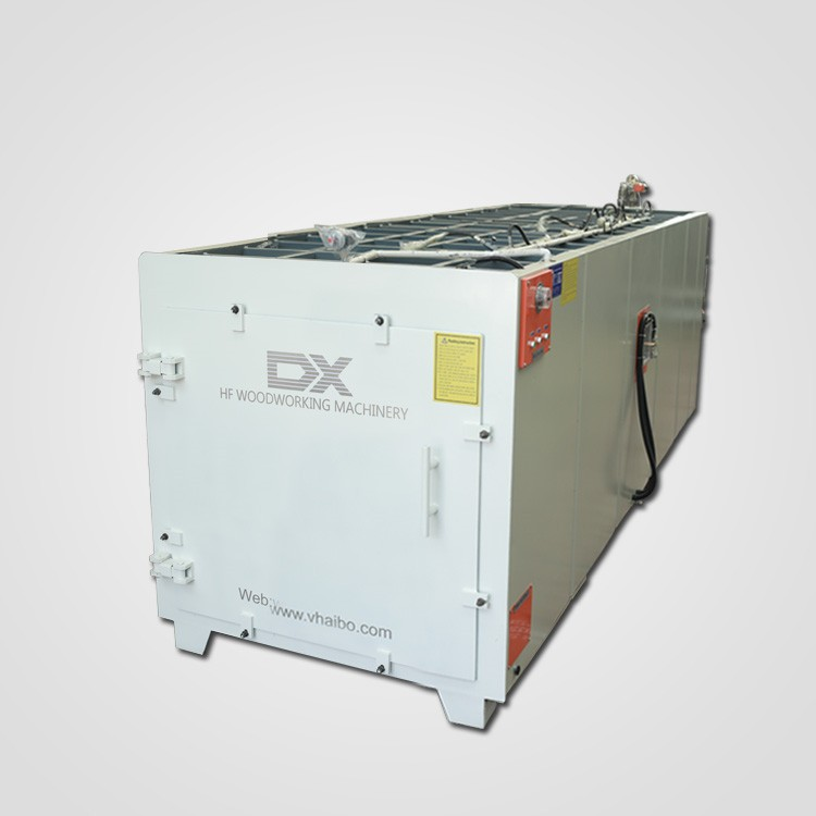 High Frequency Vacuum Timber Drying Equipment