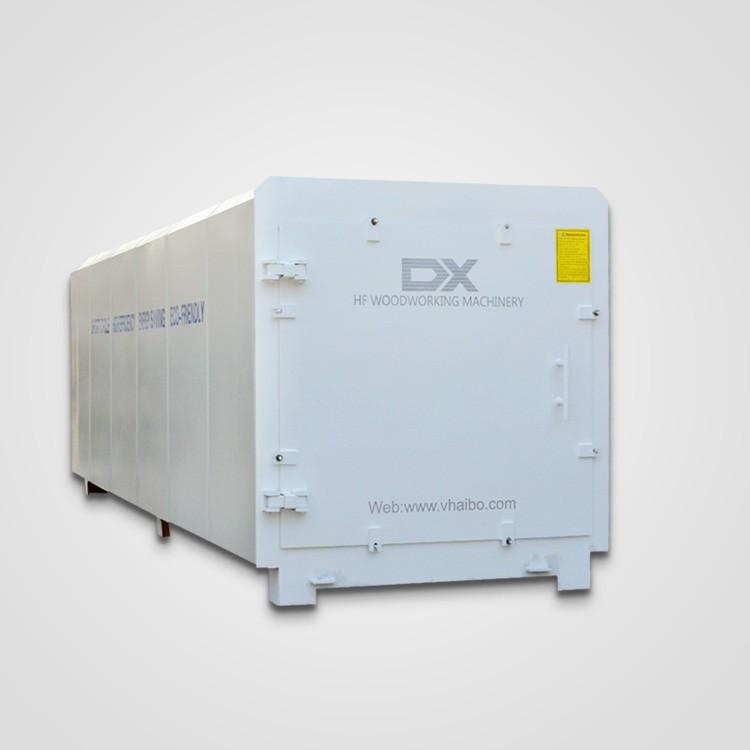 HF Vacuum Lumber Drying Equipment