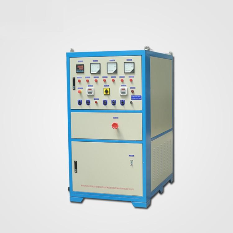 RF Vacuum Timber Drying Machine