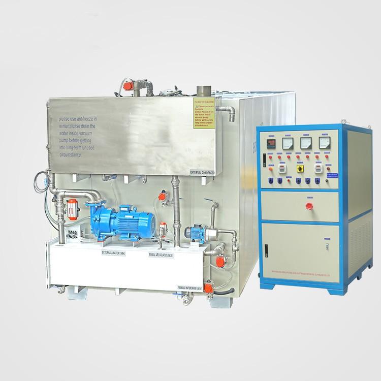 Radio Frequency Vacuum Dryer