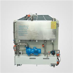 HF Vacuum Drying Oven