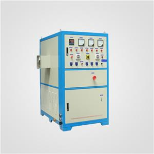 High Frequency Vacuum Wood Drying Machine