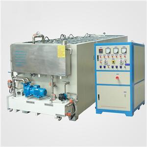 HF Vacuum Dry Kiln