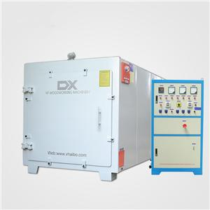 High Frequency Vacuum Timber Dryer