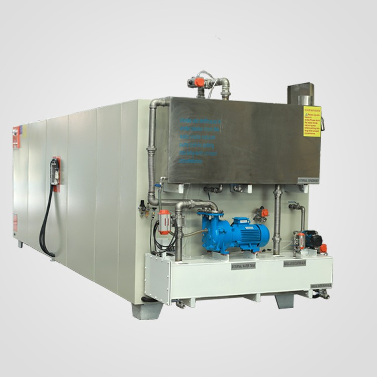High Frequency Vacuum Kiln