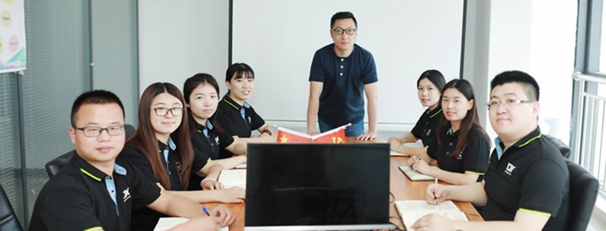 China Haibo International Co., Ltd.