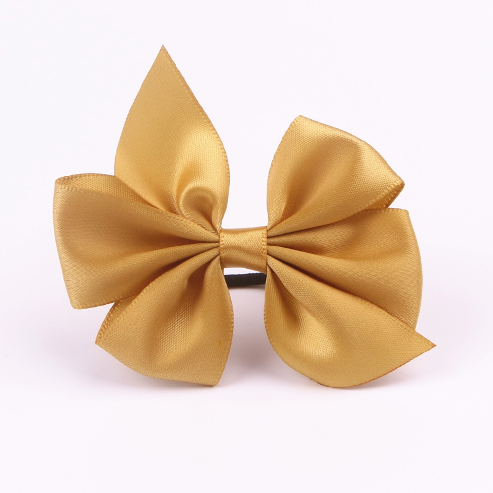 Pre Made Satin Ribbon Bow for Packaging and Decoration Manufacturers, Pre Made Satin Ribbon Bow for Packaging and Decoration Factory, Supply Pre Made Satin Ribbon Bow for Packaging and Decoration