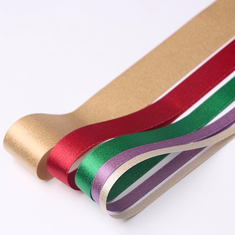 Gold Or Silver Metallic Satin Ribbon Manufacturers, Gold Or Silver Metallic Satin Ribbon Factory, Supply Gold Or Silver Metallic Satin Ribbon