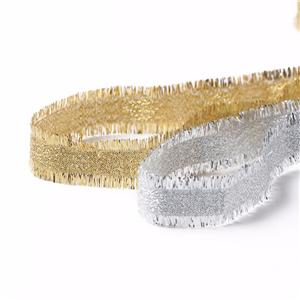 Special Glitter Side Ribbon