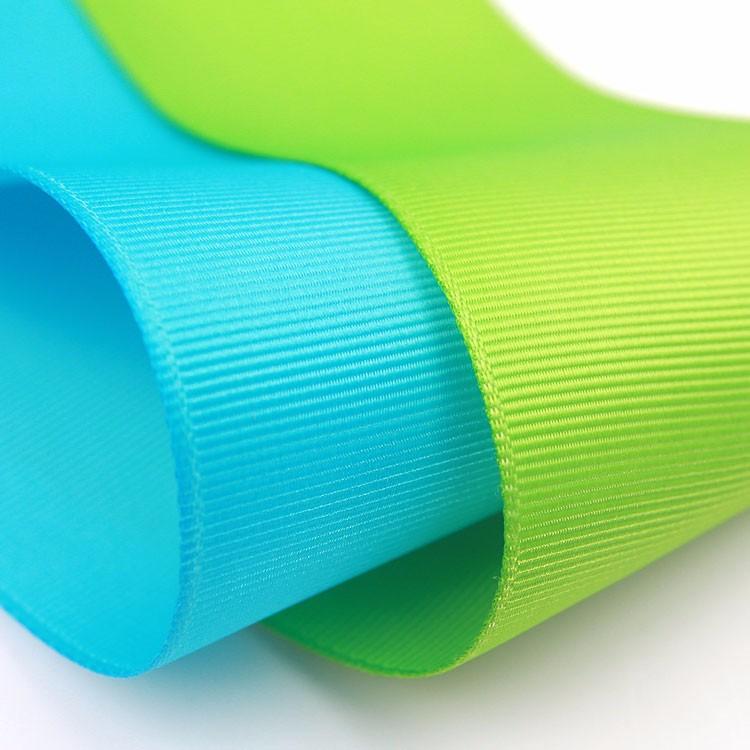 Grosgrain Polyster Ribbon Material Manufacturers, Grosgrain Polyster Ribbon Material Factory, Supply Grosgrain Polyster Ribbon Material