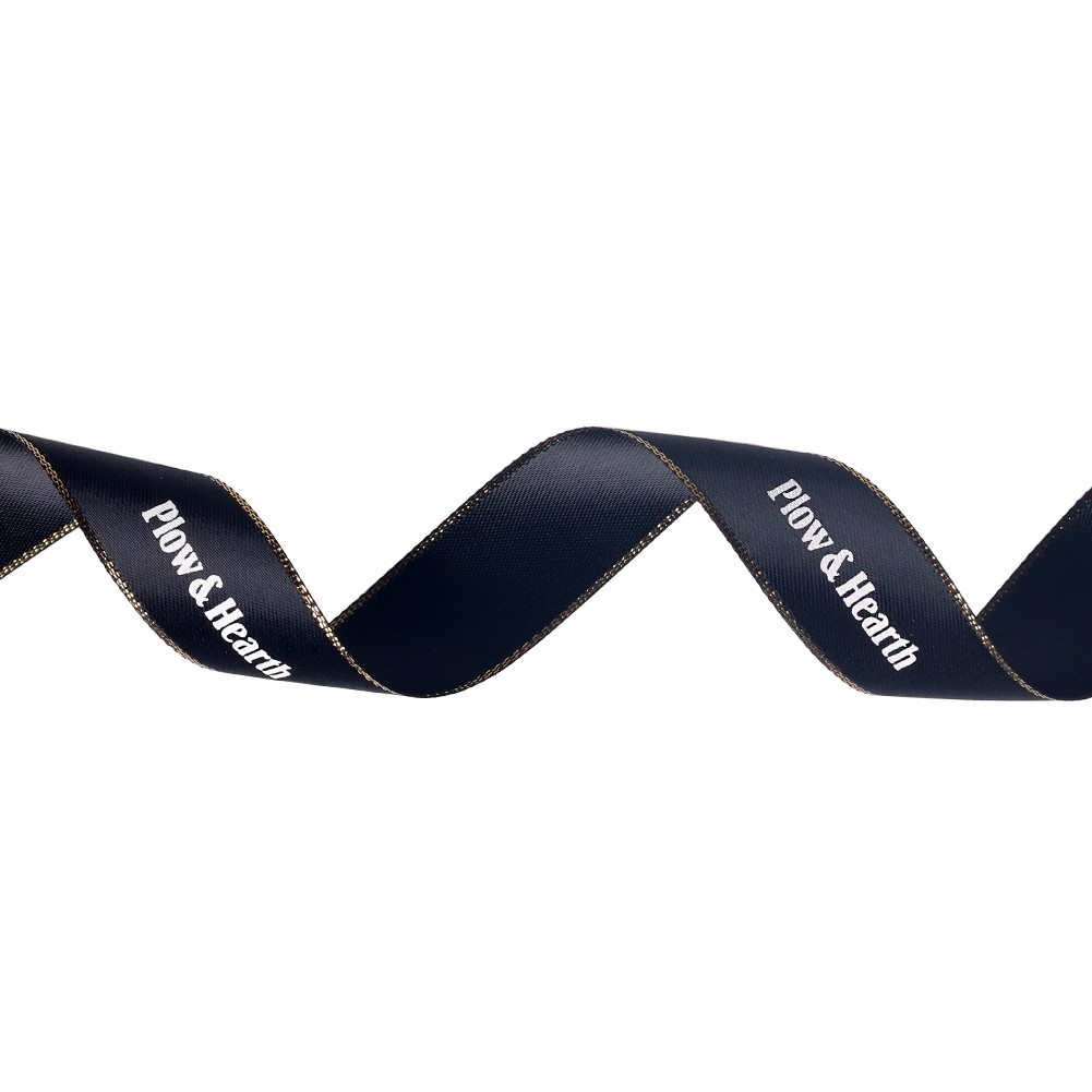 Customized Logo Printed Ribbon Manufacturers, Customized Logo Printed Ribbon Factory, Supply Customized Logo Printed Ribbon