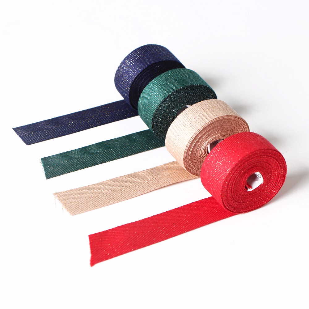 Polyester Herringbone Ribbon Decoration Ribbon Manufacturers, Polyester Herringbone Ribbon Decoration Ribbon Factory, Supply Polyester Herringbone Ribbon Decoration Ribbon