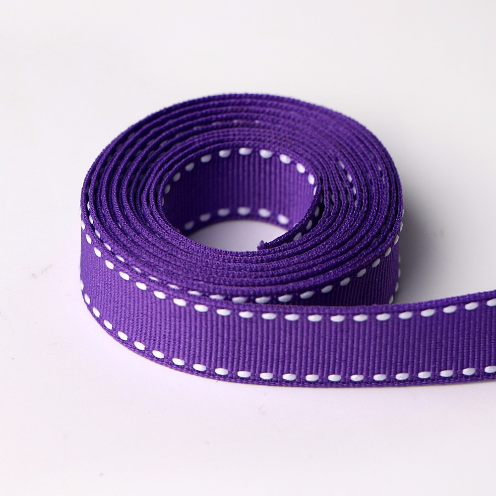 Wire Edge Grosgrain Ribbon Manufacturers, Wire Edge Grosgrain Ribbon Factory, Supply Wire Edge Grosgrain Ribbon