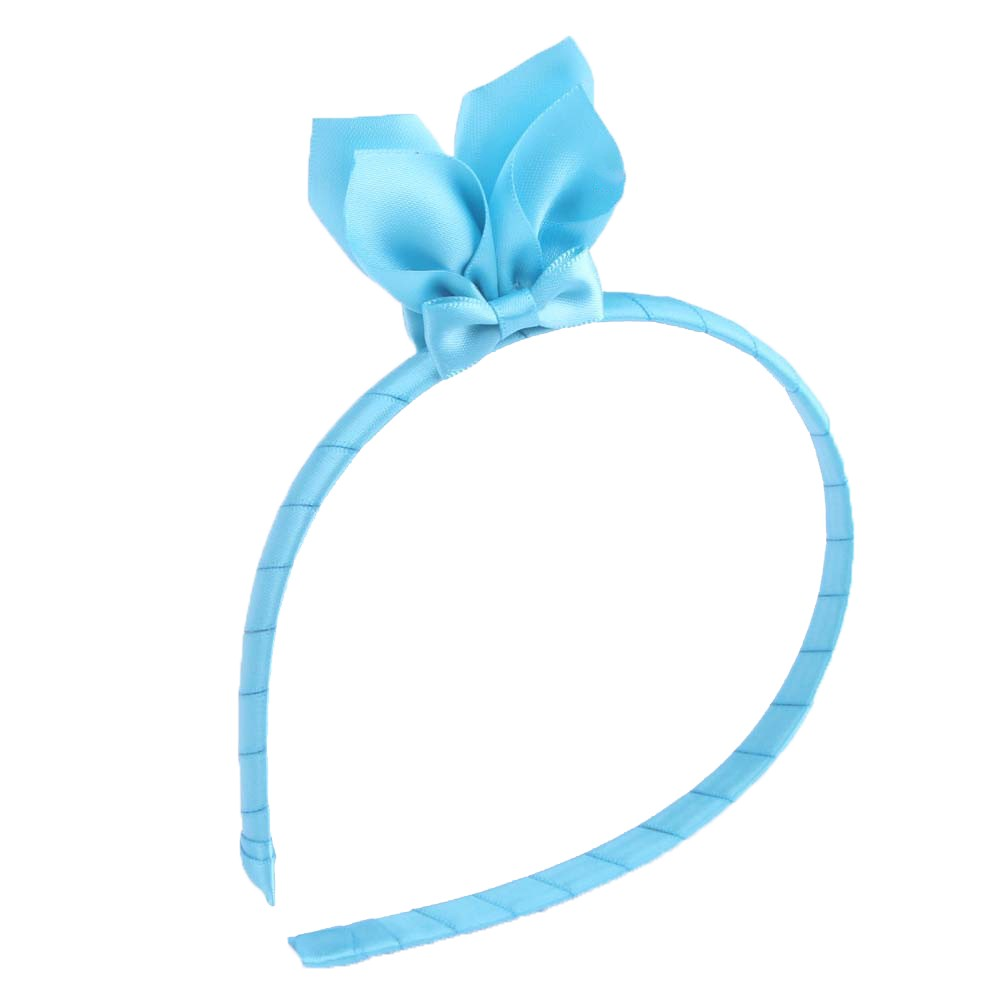 Kids and grils hairband headband ribbon bow Manufacturers, Kids and grils hairband headband ribbon bow Factory, Supply Kids and grils hairband headband ribbon bow