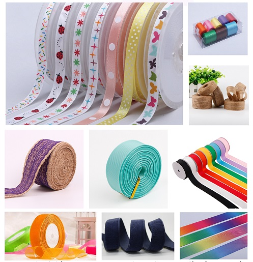 Ribbon factory