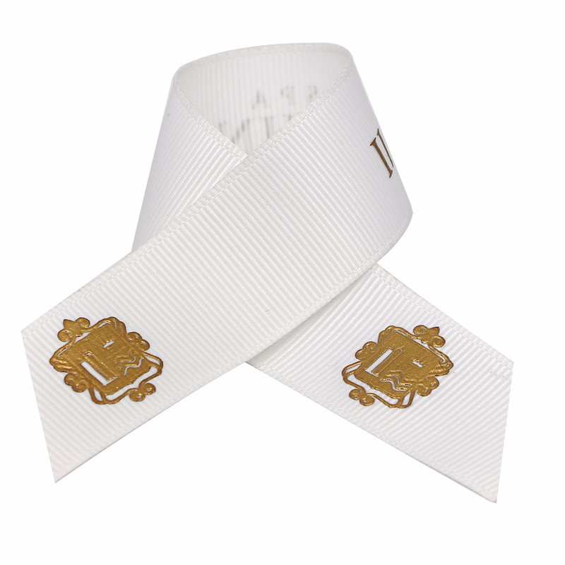 2019 Newest Grosgrain Ribbon Custom Printed Ribbon Cutting Ribbon Manufacturers, 2019 Newest Grosgrain Ribbon Custom Printed Ribbon Cutting Ribbon Factory, Supply 2019 Newest Grosgrain Ribbon Custom Printed Ribbon Cutting Ribbon