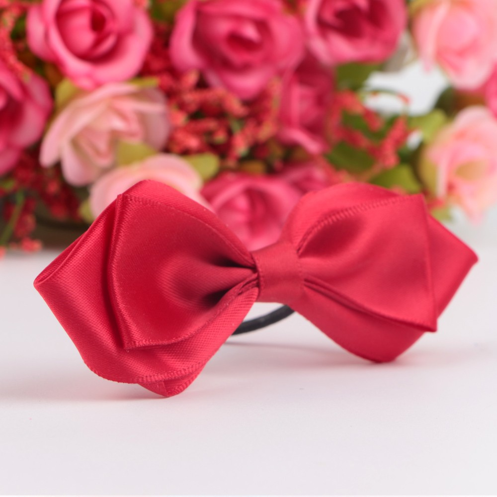 Satin ribbon packaging ribbon bow wine bottle packing and decoration Manufacturers, Satin ribbon packaging ribbon bow wine bottle packing and decoration Factory, Supply Satin ribbon packaging ribbon bow wine bottle packing and decoration