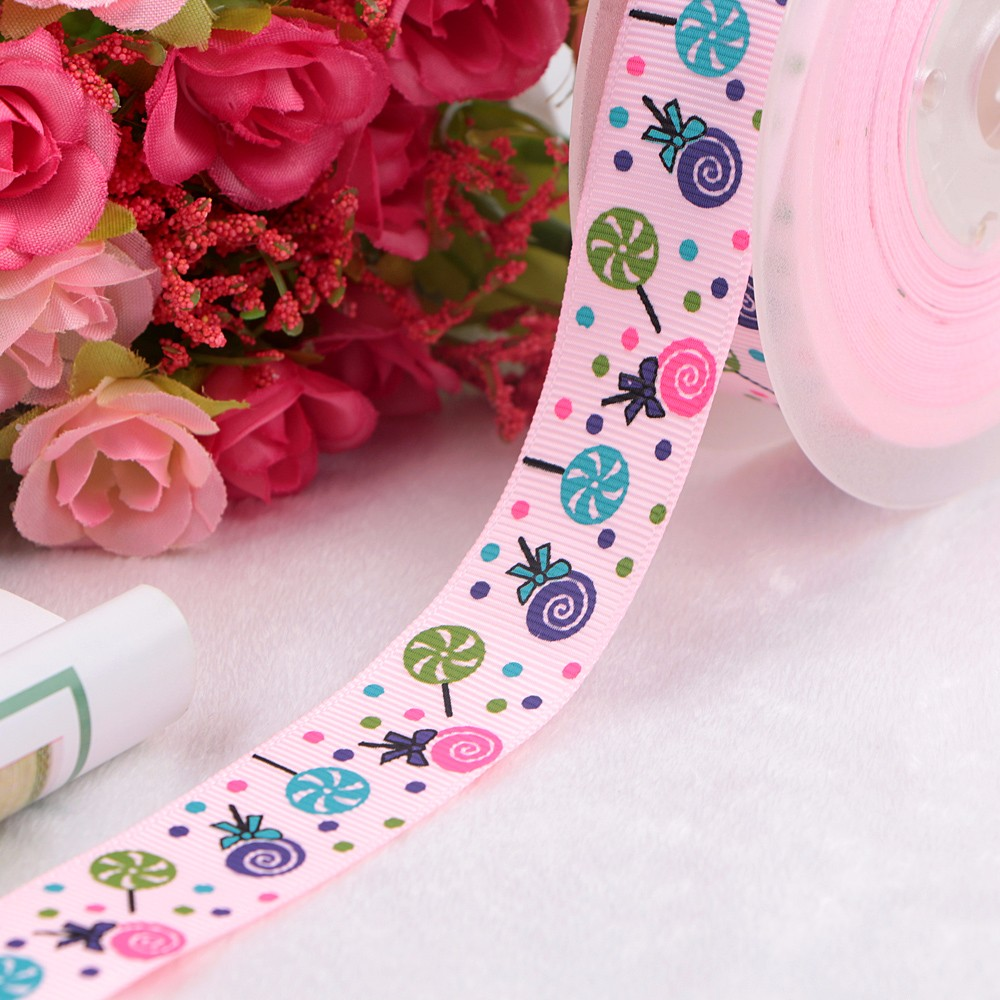 Wholesale grosgrain custom printed ribbon customized birthday ribbon shop online Manufacturers, Wholesale grosgrain custom printed ribbon customized birthday ribbon shop online Factory, Supply Wholesale grosgrain custom printed ribbon customized birthday ribbon shop online