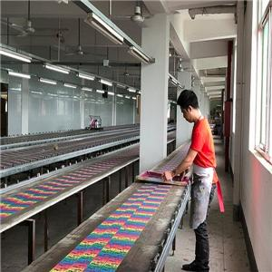 Ribbon Printing——Ink Printing
