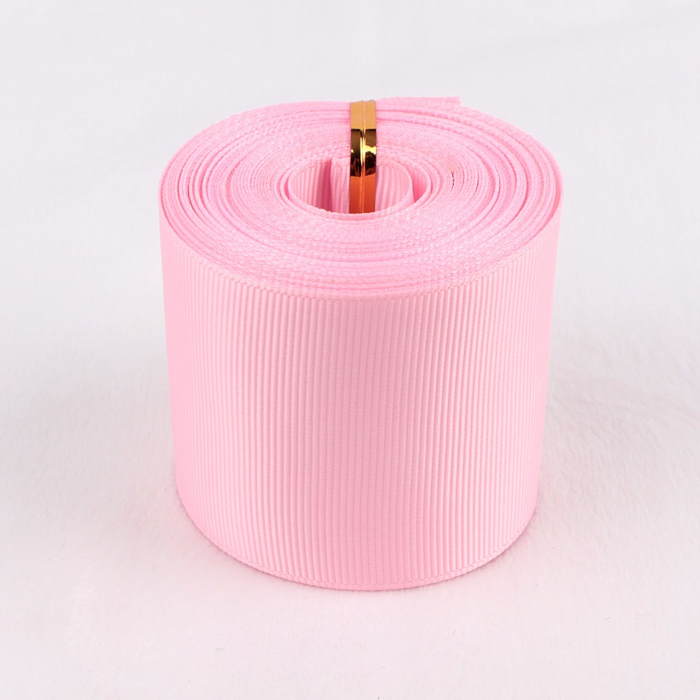 Cheap grosgrain ribbon double side pink color custom ribbon UK Manufacturers, Cheap grosgrain ribbon double side pink color custom ribbon UK Factory, Supply Cheap grosgrain ribbon double side pink color custom ribbon UK