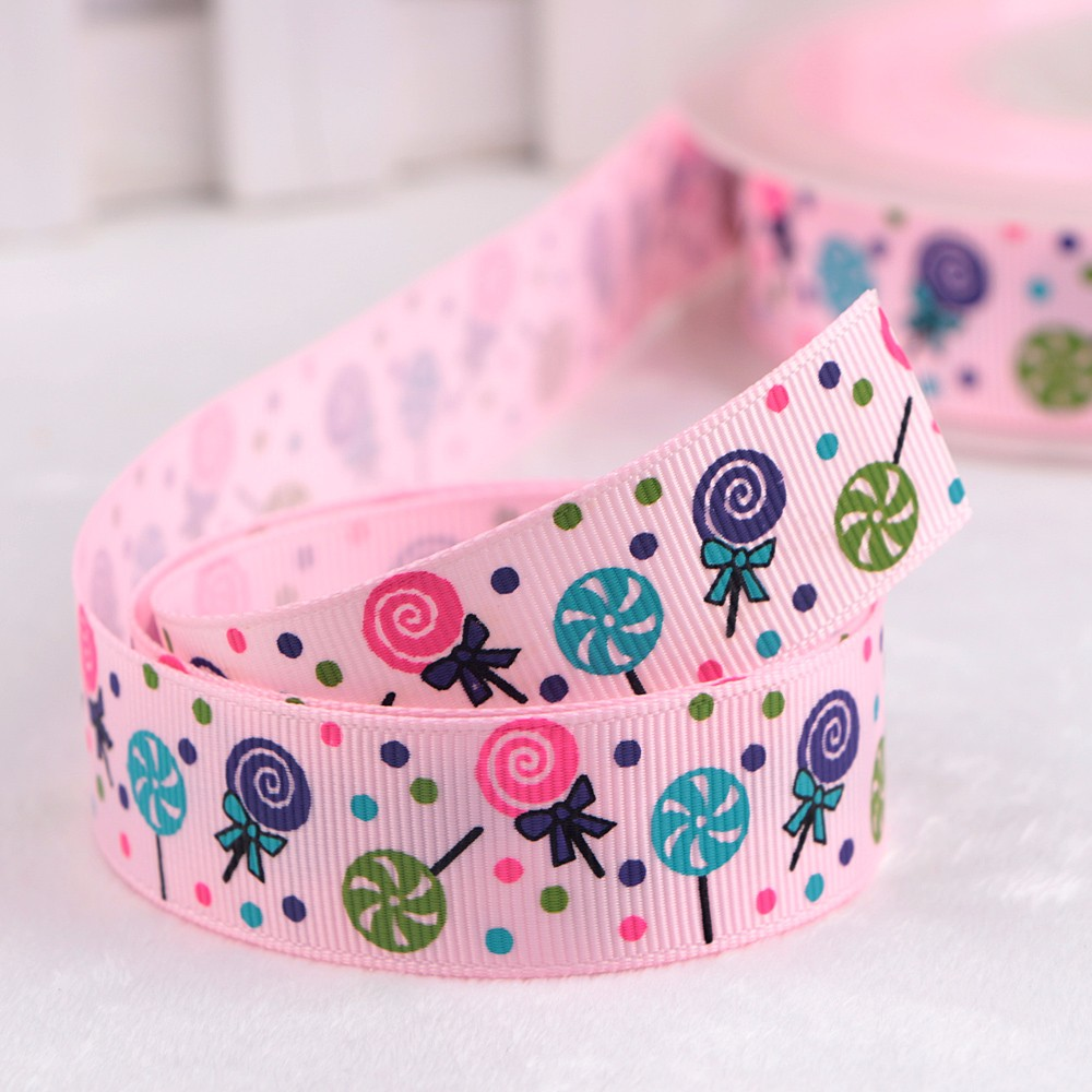 printed ribbon
