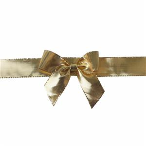 emballage cadeau arc bande élastique emballage arc ruban