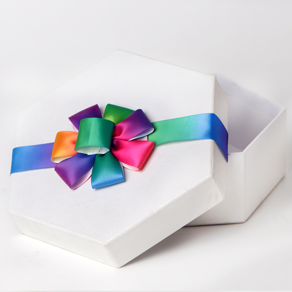 packaging bow