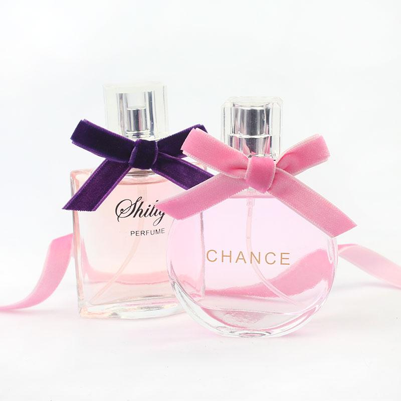 Perfume ribbon bows