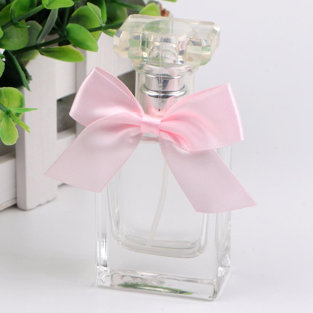 Pink satin ribbon for bows perfume ribbon bow Manufacturers, Pink satin ribbon for bows perfume ribbon bow Factory, Supply Pink satin ribbon for bows perfume ribbon bow