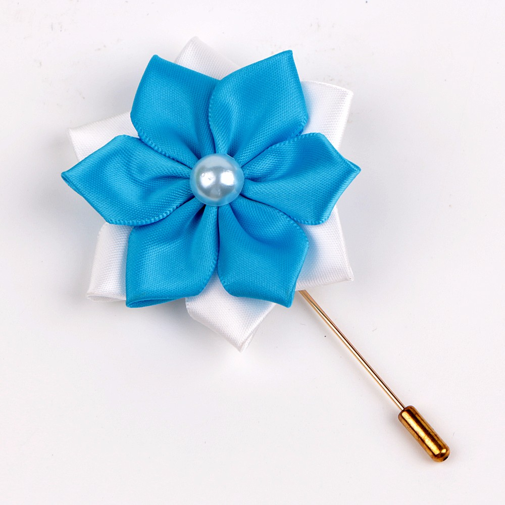 Women garment decorative satin ribbon flowers ribbon brooch Manufacturers, Women garment decorative satin ribbon flowers ribbon brooch Factory, Supply Women garment decorative satin ribbon flowers ribbon brooch