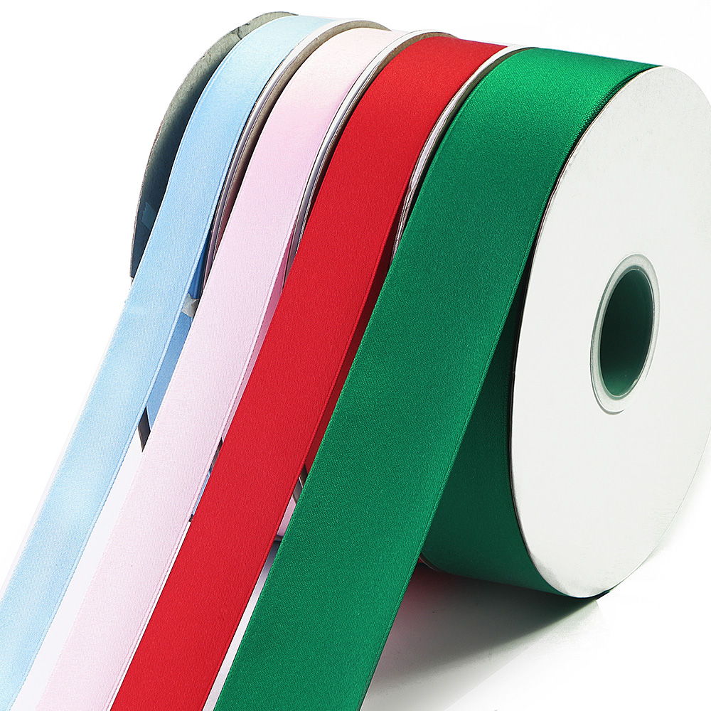 Polyester cotton ribbon factory quote