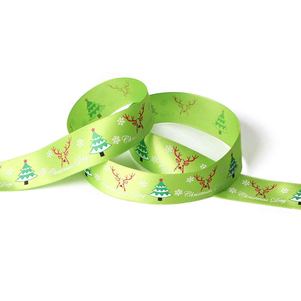 printed ribbon in stock