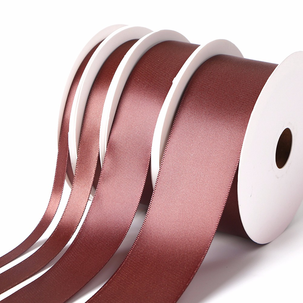 Double face satin ribbon manufacturer and supplier China satin ribbon wholesale