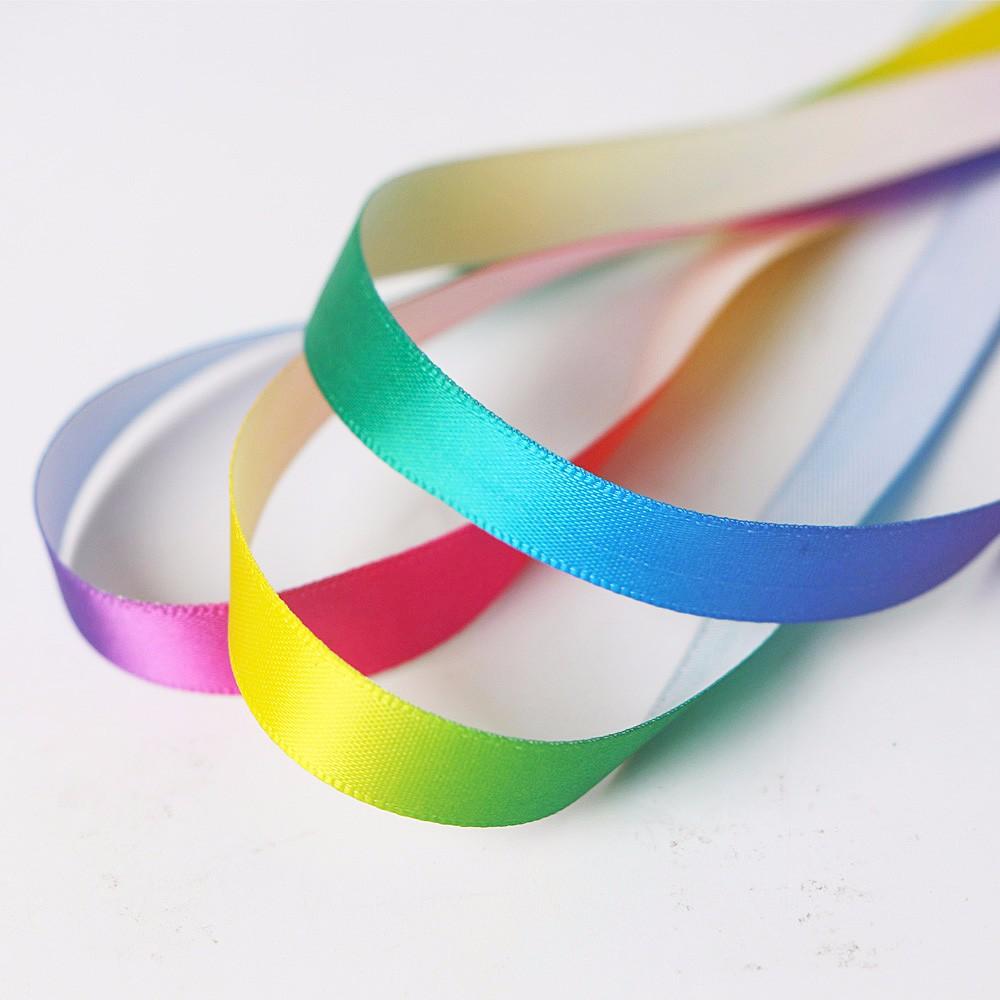 Custom flat rainbow satin ribbon shoelaces wholesale Manufacturers, Custom flat rainbow satin ribbon shoelaces wholesale Factory, Supply Custom flat rainbow satin ribbon shoelaces wholesale