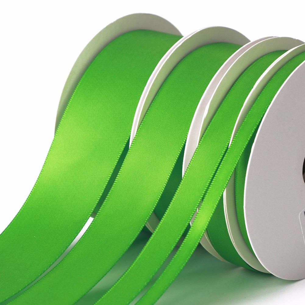 Double faced green satin ribbon supllier ribbon for sale Manufacturers, Double faced green satin ribbon supllier ribbon for sale Factory, Supply Double faced green satin ribbon supllier ribbon for sale