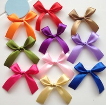 DIY crafts - How to Make Simple Easy Bow
