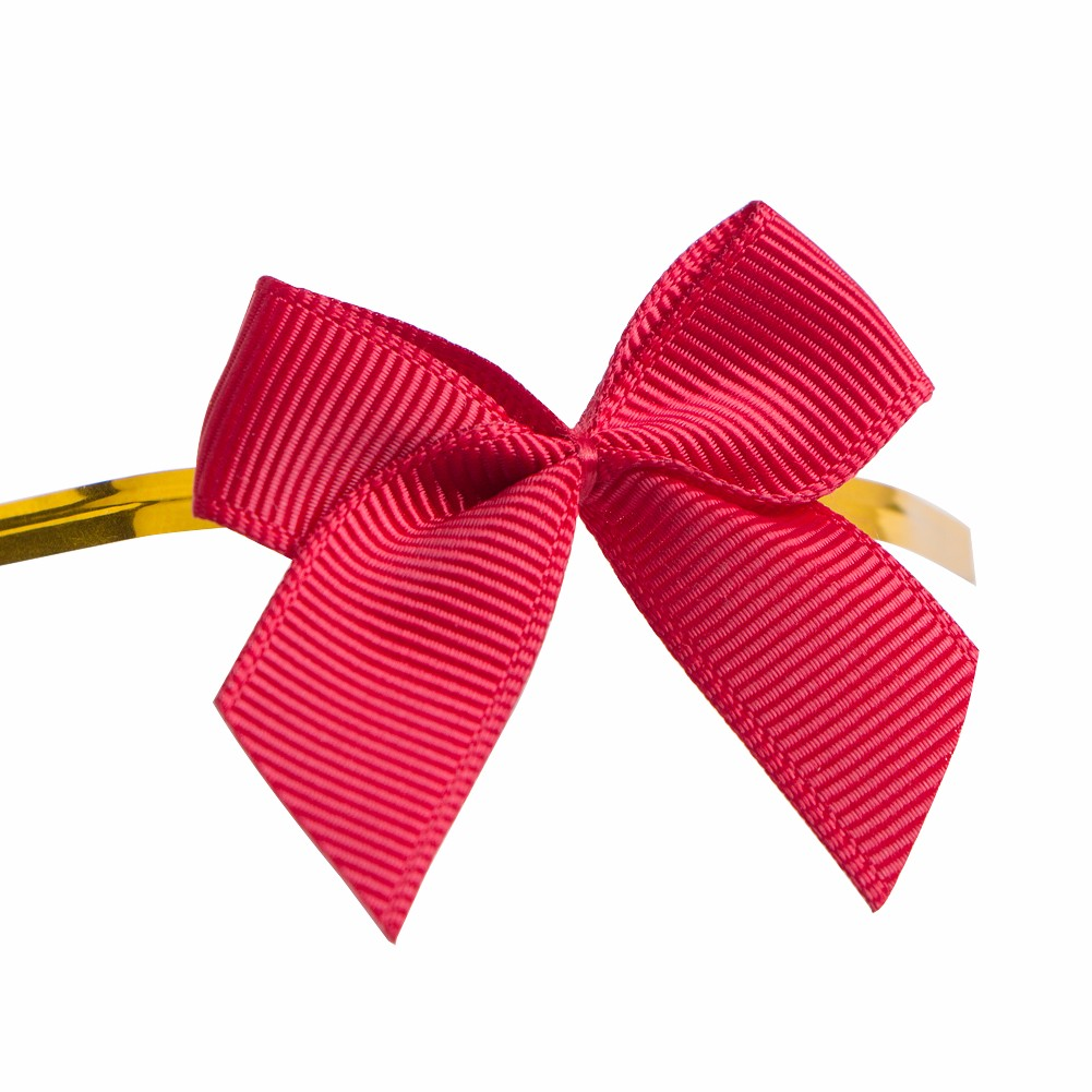 Grosgrain ribbon bow custom pre made perfume bows Manufacturers, Grosgrain ribbon bow custom pre made perfume bows Factory, Supply Grosgrain ribbon bow custom pre made perfume bows