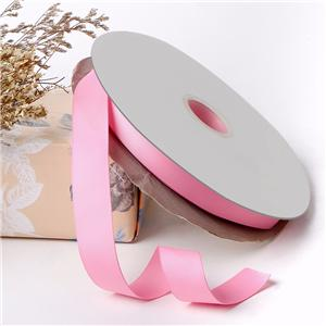 Pink grosgrain ribbon supplier wholesale grosgrain ribbon by the roll