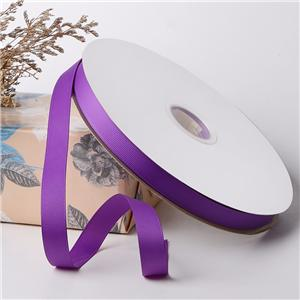 Purple grosgrain ribbon mayorista de cinta empresas