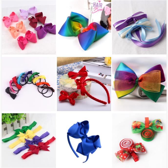 ribbon materials