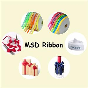 The Raw Materials of Ribbon