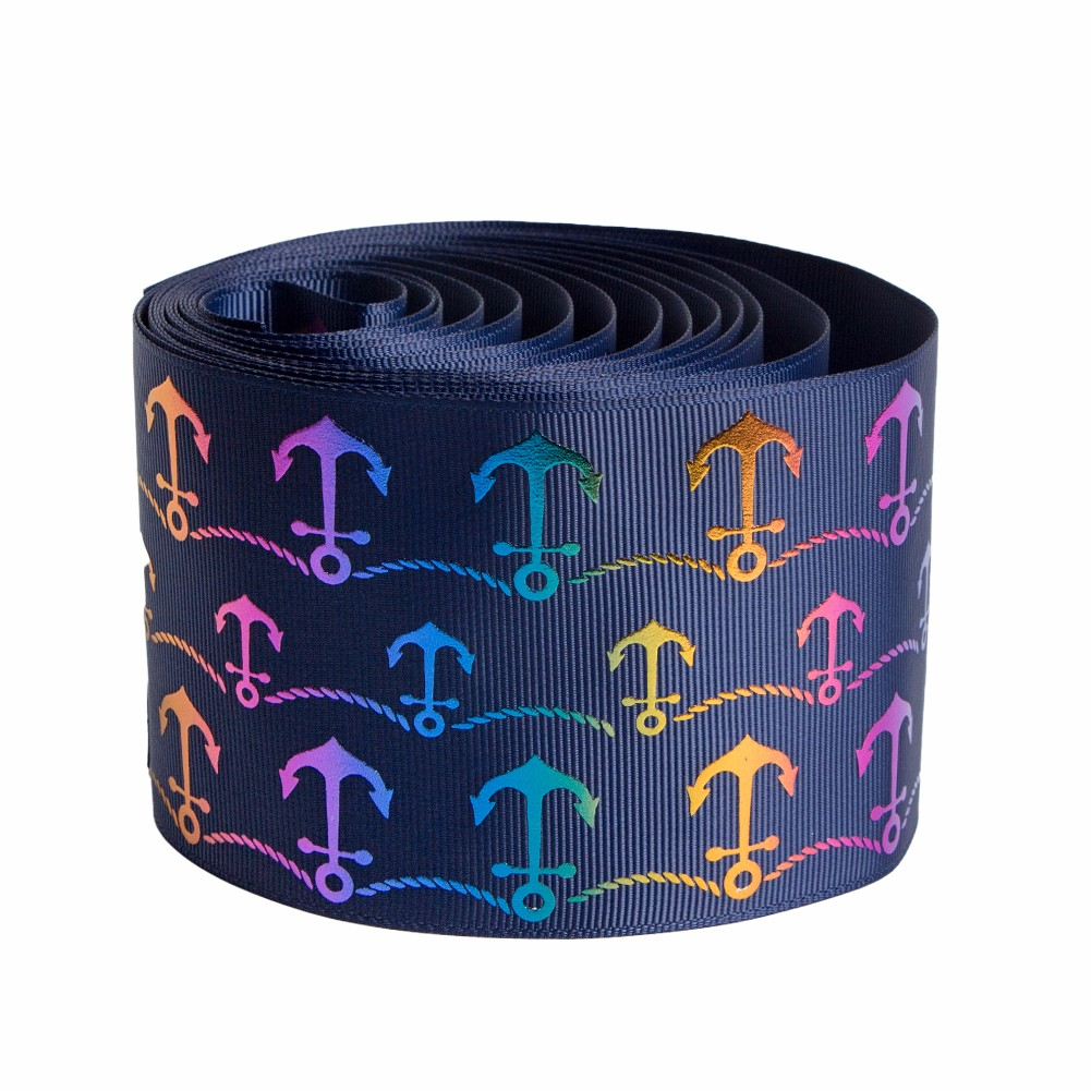 Heat transfer ribbon custom grosgrain ribbon hot stamping decorative ribbon Manufacturers, Heat transfer ribbon custom grosgrain ribbon hot stamping decorative ribbon Factory, Supply Heat transfer ribbon custom grosgrain ribbon hot stamping decorative ribbon