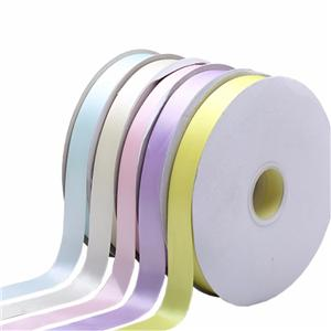 15mm satin ribbon wholesale 100yard roll packed for amazon
