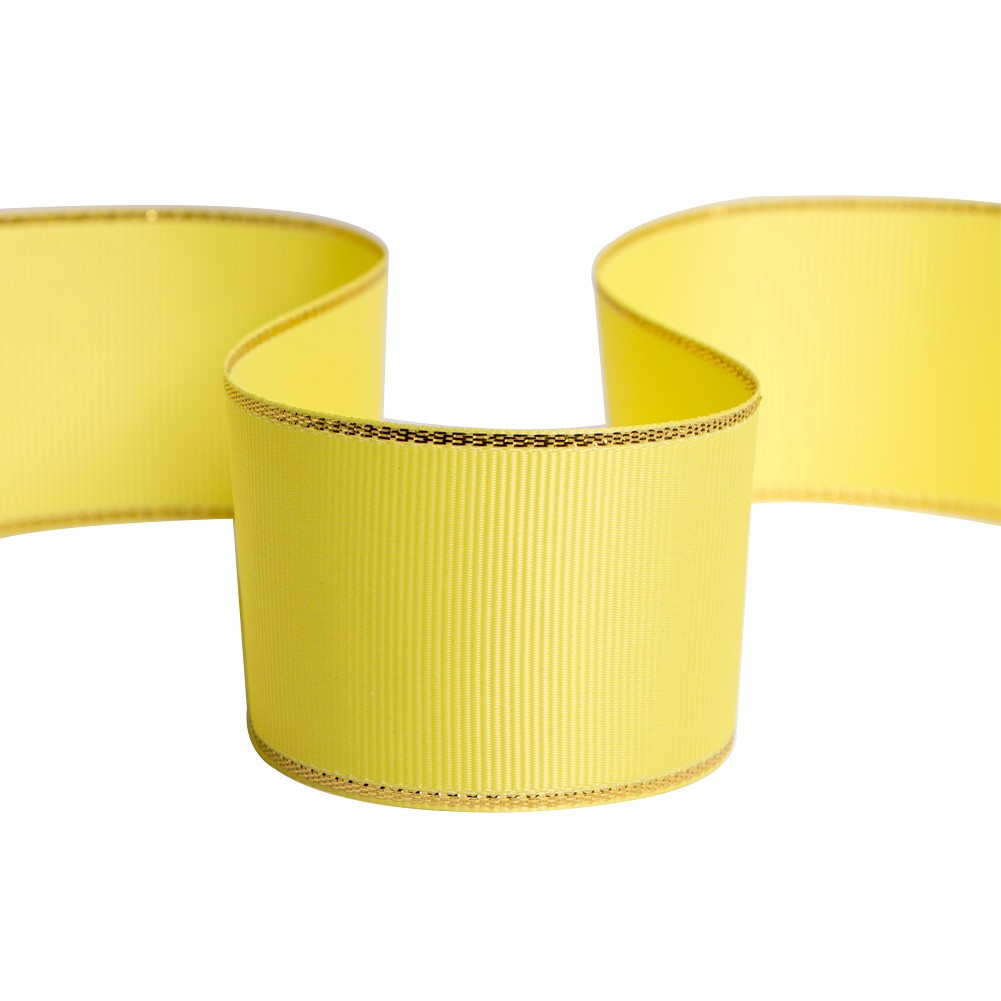 Acheter Ruban d'emballage de cadeau personnalisé avec ruban gros-grain métallique bord doré,Ruban d'emballage de cadeau personnalisé avec ruban gros-grain métallique bord doré Prix,Ruban d'emballage de cadeau personnalisé avec ruban gros-grain métallique bord doré Marques,Ruban d'emballage de cadeau personnalisé avec ruban gros-grain métallique bord doré Fabricant,Ruban d'emballage de cadeau personnalisé avec ruban gros-grain métallique bord doré Quotes,Ruban d'emballage de cadeau personnalisé avec ruban gros-grain métallique bord doré Société,