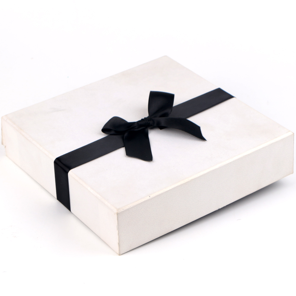 custom satin ribbon for box wrapping