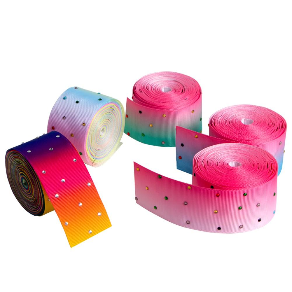 25mm grosgrain rainbow ribbon custom with diamond Manufacturers, 25mm grosgrain rainbow ribbon custom with diamond Factory, Supply 25mm grosgrain rainbow ribbon custom with diamond