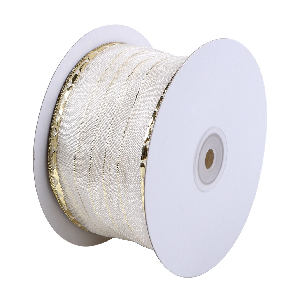 63mm Christmas ribbon with wire for Christmas tree decoration Manufacturers, 63mm Christmas ribbon with wire for Christmas tree decoration Factory, Supply 63mm Christmas ribbon with wire for Christmas tree decoration