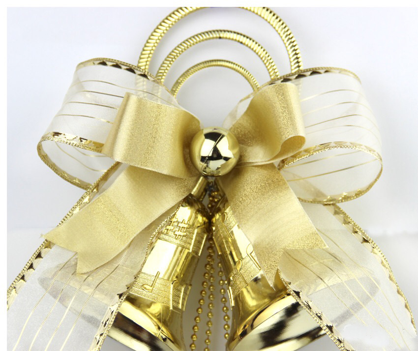 ribbon for christmas tree decoration