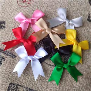 Do you know how to DIY ribbon bow