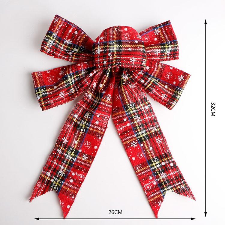 Gift ribbon bow handmade burlap ribbon bow Manufacturers, Gift ribbon bow handmade burlap ribbon bow Factory, Supply Gift ribbon bow handmade burlap ribbon bow